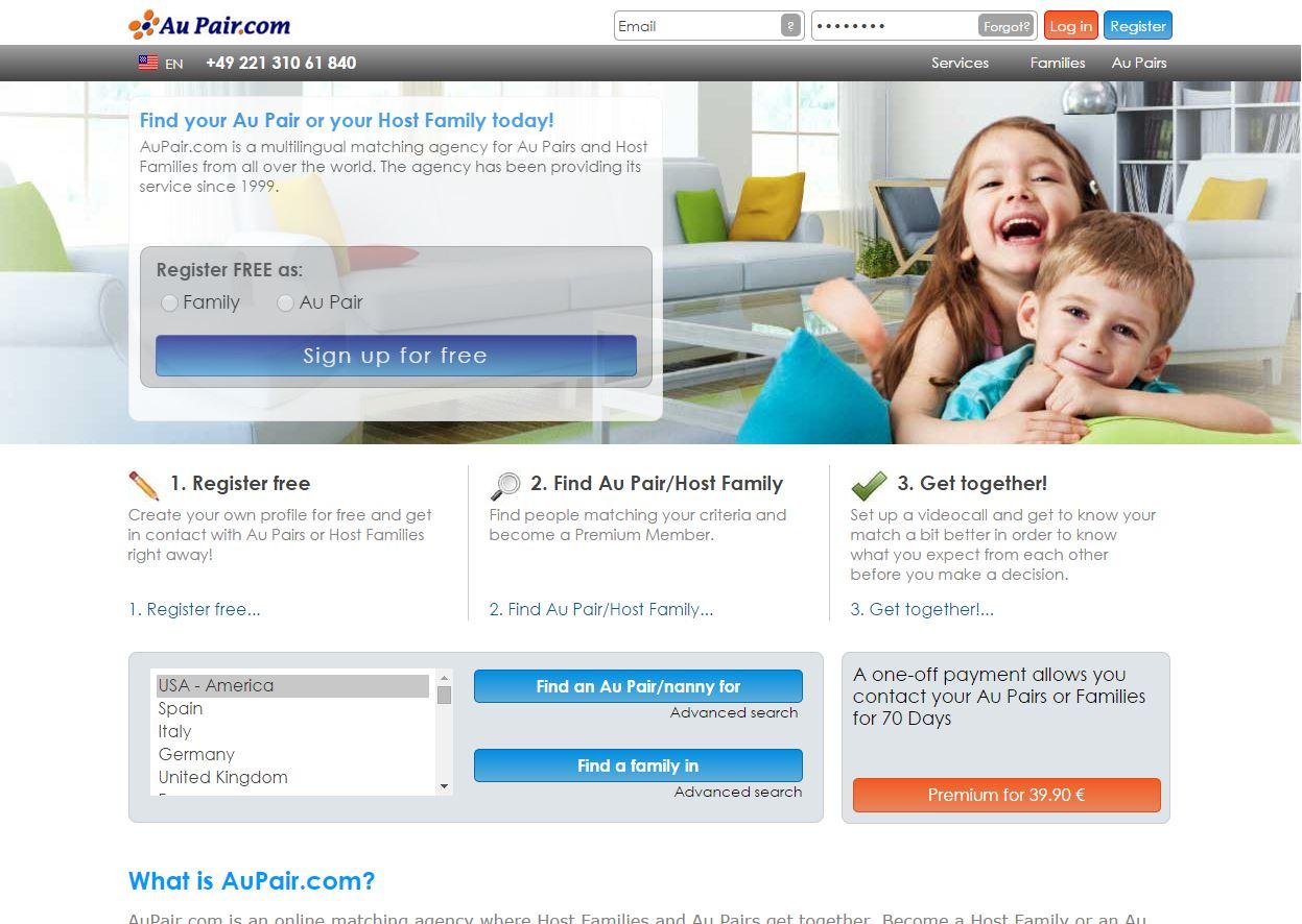 aupair.com